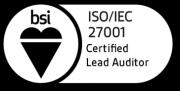 BSI 27001 lead auditor2
